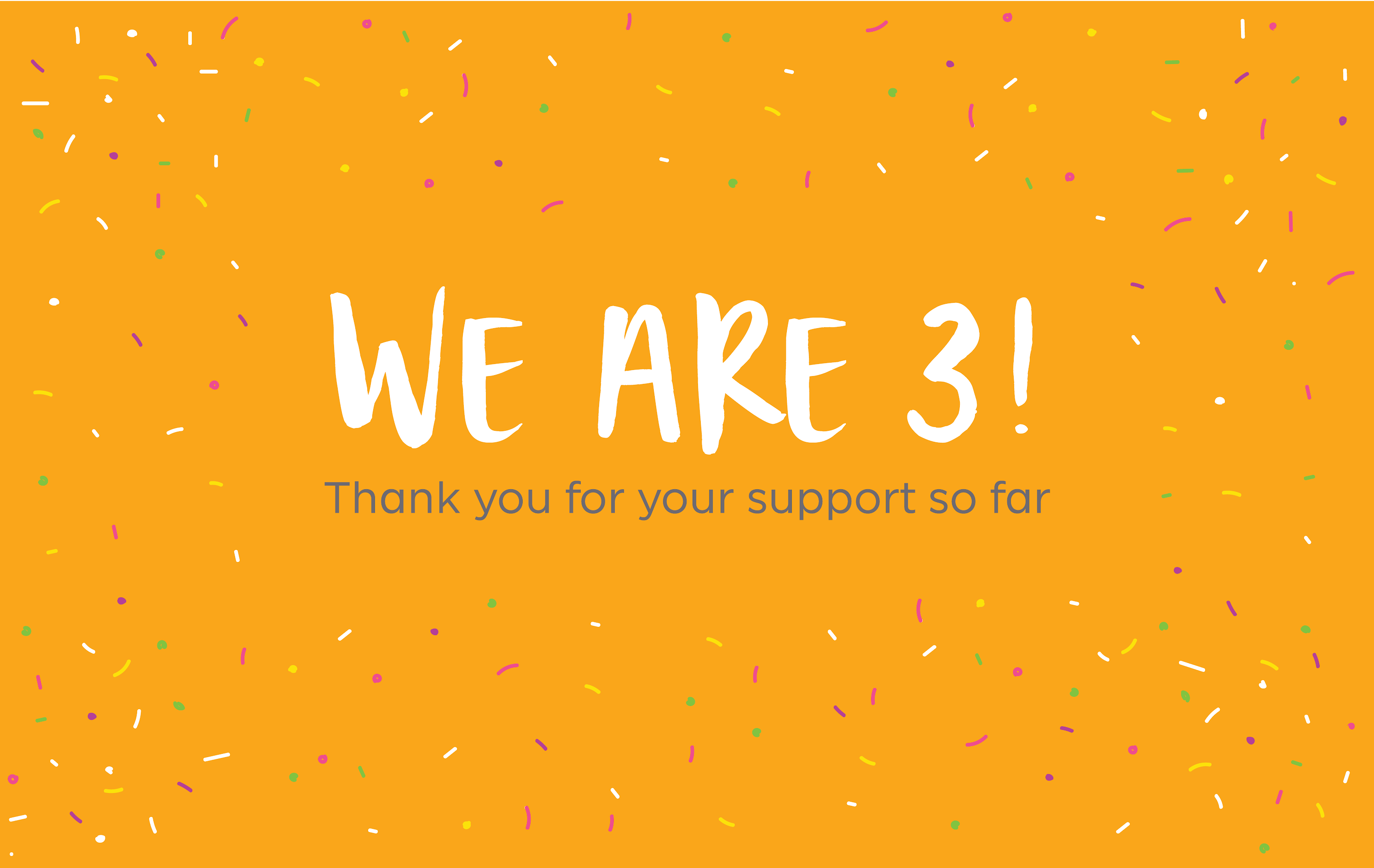 Pets of the Homeless Australia: We Are 3!