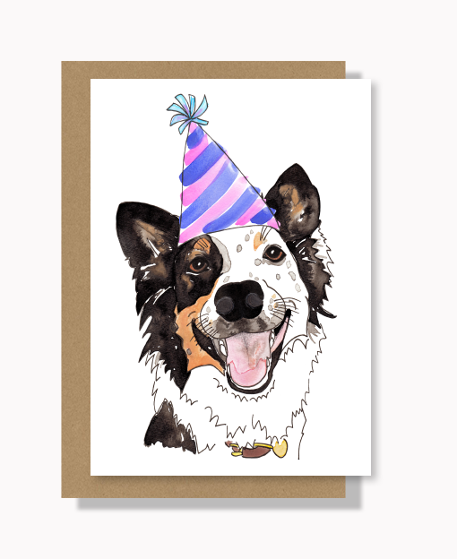Happy birthday dog greeting card pets of the homeless australia happy birthday dog greeting card m4hsunfo